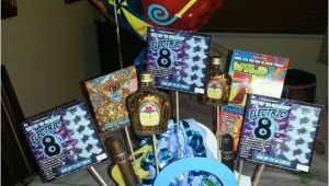 Unique 30th Birthday Gifts for Husband 16 Best Lottery Ticket Bouquets Images On Pinterest