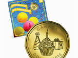 Unique Birthday Gifts for Him Canada Canada 2016 Birthday Gift 5 Coin Set Special Loonie