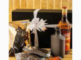 Unique Birthday Gifts for Him In south Africa Klipdrift Biltong Hamper Klipdrift Brandy Kudu