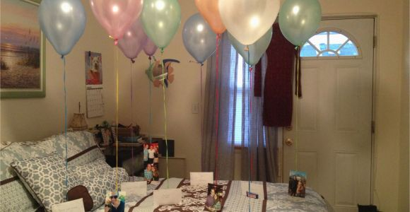 Unique Birthday Gifts Ideas for Husband Pictures and Quot Open when Quot Envelopes Hanging From