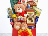 Unique Birthday Gifts that Can Be Delivered Birthday Gift Baskets Send Birthday Wishes with Gift