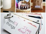 Unique Birthday Ideas for Him 50 Just because Gift Ideas for Him Dating Stuff Diy