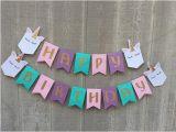 Unique Happy Birthday Banners 25 Unique Happy Birthday Banners Ideas On Pinterest Diy