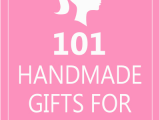 Unique Homemade Birthday Gifts for Her 101 Handmade Gifts for Her Diy