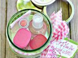 Unique Homemade Birthday Gifts for Her Mason Jar Crafts and Party Idea the 36th Avenue