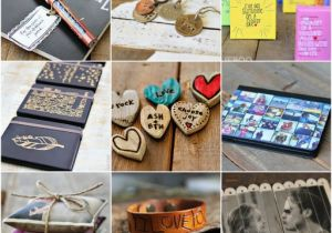 Unique Homemade Birthday Gifts For Him 30 Handmade Gift Ideas For
