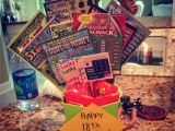 Unusual 18th Birthday Gifts for Her 18th Birthday Gift Scratchoffs Gifts Pinterest