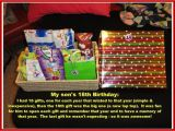 Unusual 18th Birthday Gifts for Her 18th Birthday Gift to My Daughter Party Ideas