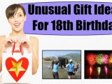 Unusual 18th Birthday Gifts for Her Unusual Gift Ideas for 18th Birthday 18th Birthday Gift