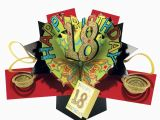 Unusual 18th Birthday Presents for Him 18th Birthday Pop Up Greeting Card Cards Love Kates