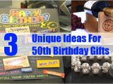 Unusual 50th Birthday Gifts for Him Unique Ideas for 50th Birthday Gifts 50th Birthday Gifts