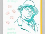 Urban Outfitters Birthday Cards Biggie Party Birthday Card Urban Outfitters