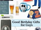 Useful Birthday Gifts for Him Gift Ideas for Guys Good Gift Ideas and Guy Birthday On
