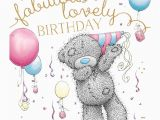 Variety Birthday Cards Me to You Birthday Card Variety Various Tatty Teddy Bday