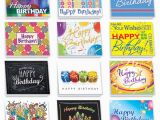 Variety Birthday Cards Variety Birthday Card assortment
