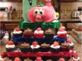 Veggie Tales Birthday Decorations 17 Best Images About Veggie Tales Birthday Party On