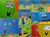 Veggie Tales Birthday Decorations Clearly Candace A Quot Veg Double Quot Bouncy Birthday