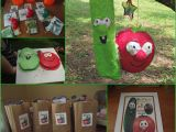 Veggie Tales Birthday Decorations Mama 39 S Beautiful Life A 2nd Birthday Party A Veggie