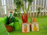 Veggie Tales Birthday Decorations theo and Jaime A Veggie Tales Party