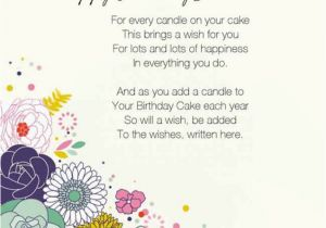 Verses For Sisters Birthday Card In Heaven Quotes To Post On Facebook Quotesgram