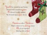 Verses for Sisters Birthday Card Sister Brother In Law Christmas Greeting Card