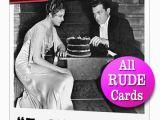 Very Rude Birthday Cards Rude Birthday Cards