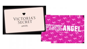 Victoria S Secret Angel Card Birthday Gift Free Birthday Gift From Victoria S Secret