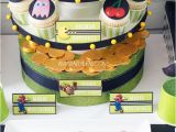 Video Game themed Birthday Party Decorations Game On An Ulitmate Gaming Party Real Parties