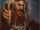 Viking Birthday Card Happy Birthday Card Viking Style Spass 1 Pinte