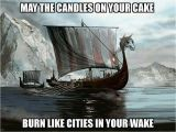 Viking Birthday Card Viking Birthday Viking Pinterest Vikings Birthdays