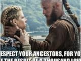 Vikings Birthday Meme Espect Yourancestors for Yo Etheresultofathousandlovi