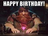 Vikings Birthday Meme Happy Birthday Birthday Viking Meme Generator