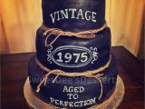 Vintage 50th Birthday Decorations Vintage Whiskey 40th Aged to Perfection Cake Party Ova