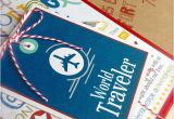 Vintage Airplane Birthday Invitations Items Similar to Vintage Airplane Party Invitation