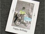 Vintage Birthday Cards for Men Birthday Card 1950s Men Boys toys Vintage Photo