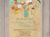 Vintage Style Birthday Invitations 38 Adult Birthday Invitation Templates Free Sample