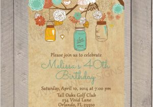 Vintage Style Birthday Invitations 38 Adult Birthday Invitation Templates Free Sample