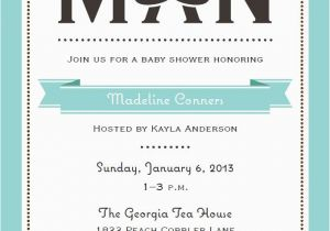Vista Print Birthday Invitation 13 Best Images About Baby Shower Invitations and Birth