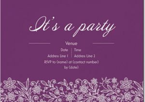 Vista Print Birthday Invitation 34 Best Engagement Party Invitations Personalized
