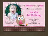 Vista Print Birthday Invitation Vistaprint Owl Invitations Party Invitations Ideas