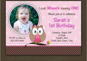 Vista Print Birthday Invitation Vistaprint Owl Invitations Party Invitations Ideas