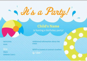 Vista Print Birthday Invites Buy Vistaprint Party Invitations for Birthdays and More