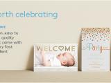 Vista Print Birthday Invites Custom Invitations Birthday Party Wedding Vistaprint Ca