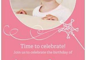 Vista Print Birthday Party Invitations 1st Vistaprint3