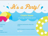 Vista Print Birthday Party Invitations Buy Vistaprint Party Invitations for Birthdays and More
