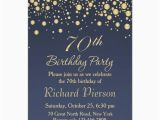Vistaprint 80th Birthday Invitations Download 70th Invitation Designs Bagvania