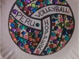 Volleyball Birthday Decorations 10 Cool Locker Decoration Ideas Hative