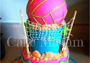 Volleyball Birthday Decorations Kara 39 S Party Ideas Volleyball