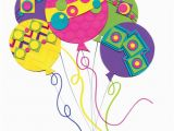 Volunteer Birthday Cards Balloons Volunteer Birthday Cards