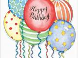 Volunteer Birthday Cards Happy Birthday Volunteer Note Cards Lbl27v
